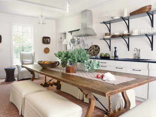 images via veranda - Veranda Dining Rooms