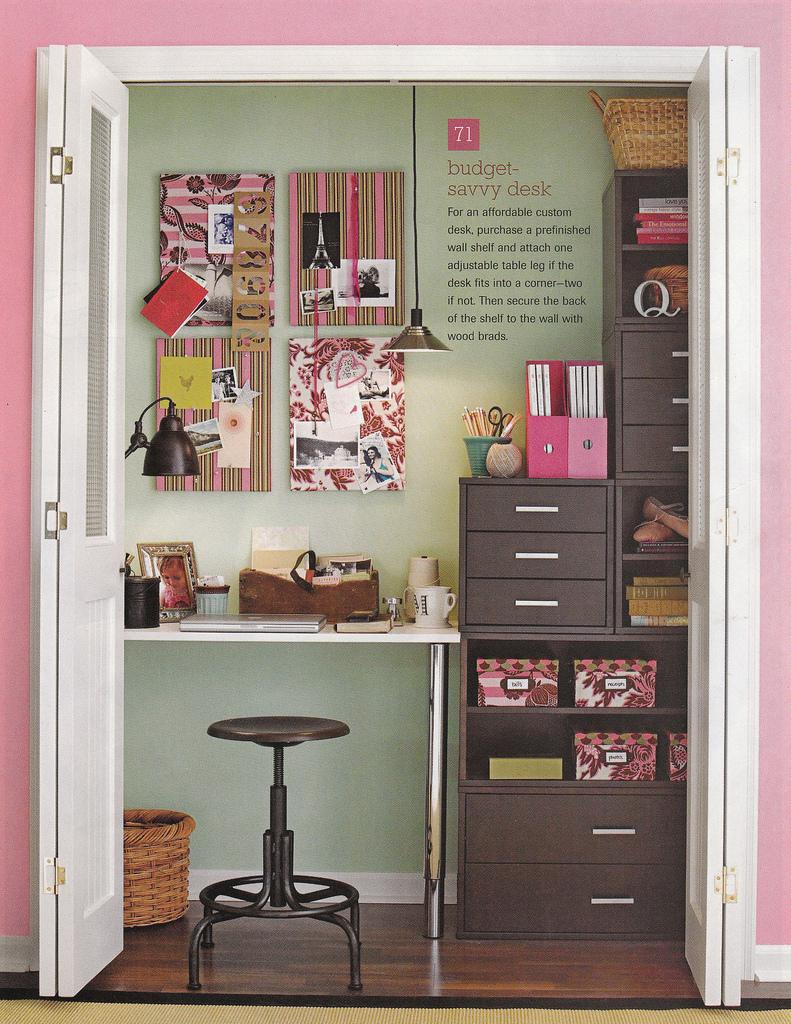 closet to office. Image Via Darth Cena Closet To Office R