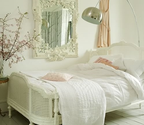 Pretty french bedrooms for A bedroom in french