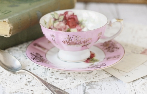pretty pink teacup3