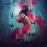 Dark Waters, 2015 Digital Art