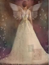 Wings, 2013 Digital art